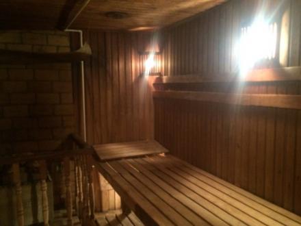 Кузьмоловская баня ул. Рядового Иванова, 9, п. г. т. Кузьмоловский