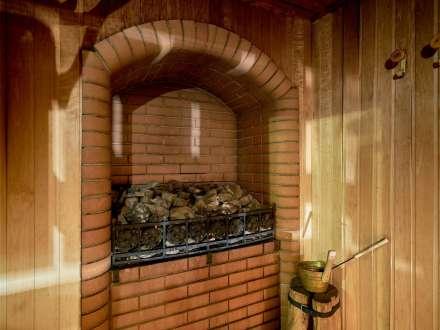 Кутузовские бани наб. Кутузова, 26, Санкт-Петербург