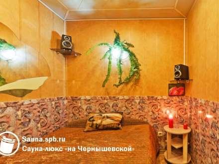 Сауна-люкс на Литейном Литейный просп., 30, Санкт-Петербург