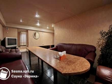 Сауна Эврика просп. Энергетиков, 26, Санкт-Петербург