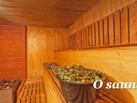 Баня на Новой Новая ул., 10, Сясьстрой