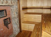 Баня на Шишканя ул. Шишканя, 16Б, Всеволожск