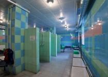 Баня № 72 Лабораторная ул., 3, Санкт-Петербург