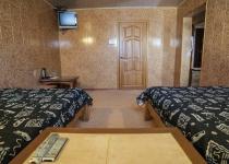 Сауна Braun-House ул. Димитрова, 4А, Выборг