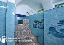 Сауна На Обводном 209 наб. Обводного канала, 209, Санкт-Петербург