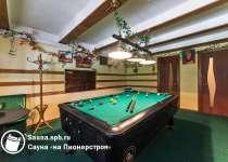 Сауна На Пионерстроя ул. Пионерстроя, 4, Санкт-Петербург