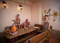 Сауна Приморский ул. Кораблестроителей, 33, корп. 2, Санкт-Петербург