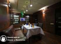 Сауна у Василича 2-я Красноармейская ул., 21, Санкт-Петербург