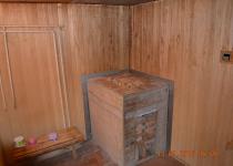 Баня № 5 п. Песочный 9-й квартал, 150 лит А, Санкт-Петербург