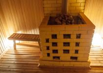 Баня Экспресс-сервис Пожарный проезд, 7, Санкт-Петербург
