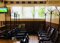 Таллиннские бани просп. Ветеранов, 89, корп. 2, Санкт-Петербург