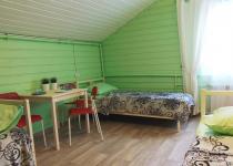 Сауна В Горелово Красносельское ш., 3, территория Горелово, Санкт-Петербург