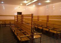 Чудо Баня Лоцманская ул., 20, Санкт-Петербург