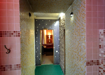 Ямские бани ул. Достоевского, 9, Санкт-Петербург