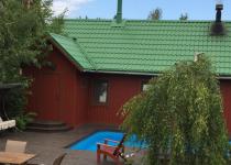 Русская баня на Колхозной Колхозная ул., 40, Всеволожск