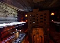 Баня по-черному Пар для гурманов переулок Челиева 13 Санкт-Петербург, пер Челиева, 13И