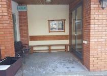 Банька в Карлино 26А, д. Малое Карлино