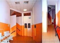 Круглые Бани ул. Карбышева, 29А, Санкт-Петербург