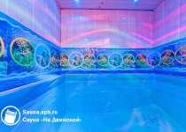 Сауна на Двинской Двинская ул., 3, Санкт-Петербург