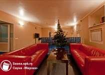 Сауна Марлин Греческий просп., 5, Санкт-Петербург