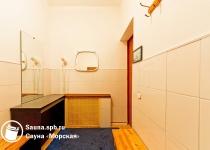 Сауна Морская площадь Морской Славы, 1, Санкт-Петербург