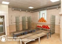 Городская баня Комсомольская ул., 28, Сосновый Бор