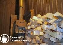 Сауна Парная на дровах Большая Озёрная ул., 29, Санкт-Петербург
