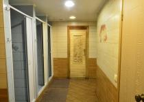 Сауна Гостевой дом бул. Красных Курсантов, 37, Петергоф