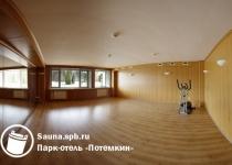 Сауна Потемкин Красносельское ш., 85, Пушкин