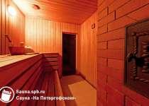Баня на Петергофском Петергофское ш., 3, корп. 1, Санкт-Петербург
