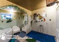 Здравница Русская банька Малый просп. Васильевского острова, 33Б, Санкт-Петербург