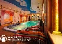 Сауна Talisman-Spa Заставская ул., 3, Санкт-Петербург