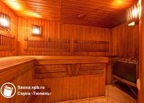 Сауна Тюлень Казанская ул., 5, Санкт-Петербург