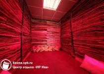 Сауна Здравница Ива ул. Савушкина, 115, корп. 4, Санкт-Петербург