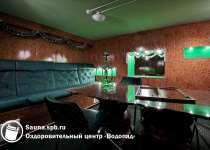 Сауна Водопад просп. Обуховской Обороны, 89Б, Санкт-Петербург