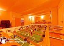 Сауна Второй двор наб. Лейтенанта Шмидта, 29, Санкт-Петербург