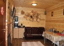 Баня в лесу просп. Грибоедова, 84, Всеволожск