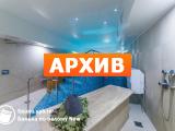Банька по-белому Сердобольская ул., 64, корп. 1А, Санкт-Петербург