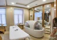 Сауна Crystal SPA & Lounge ул. Жуковского, 18, Санкт-Петербург