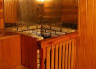Баня в Горбунках 18Б, д. Горбунки
