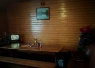 Баня на дровах (по-русски) 3, д. Вайялово