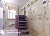 Сестрорецкие бани ул. Мосина, 4, Сестрорецк