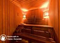 Сауна Талисман просп. Юрия Гагарина, 32АК2, Санкт-Петербург